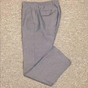 Banana Republic Slim Fit Dress Pants Men's 31/32